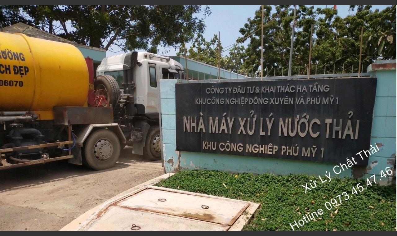 【 HÚT HẦM CẦU】Huyện Thống Nhất Đồng Nai